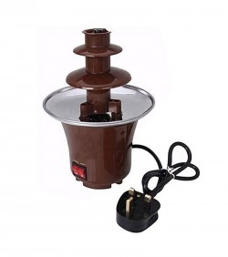 Mini Chocolate Fountain - Chocolate
