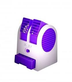 Duble Ac Cooler Fan - N/A