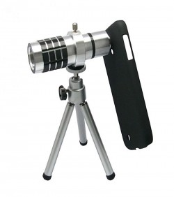 12x Mobile Phone Telescope Lens