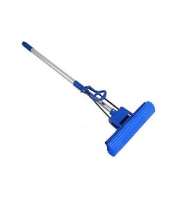 Stainless Steel Double Roller Steel Mop