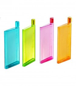 Notebook Water Bottle 420ml
