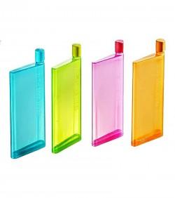 Notebook Water Bottle 420ml