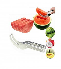 Watermelon Slicer - Silver