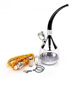 Hookah Dual Water Smoking Pipe