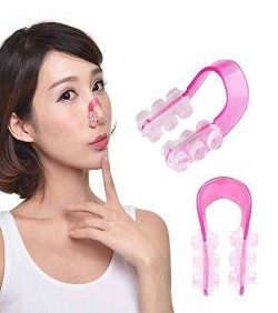 Nose Up Shaper Lifter - Pink