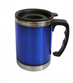 Stainless Steel Travel Mug, Coffee Mug & Milk Mug