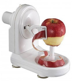 Electric Fruit Peeler