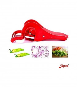 Apex Multi Cutter With Peeler