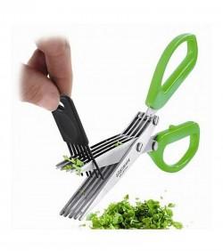 Stainless Steel Kitchen Scissors