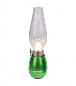 LED Sensor USB Rechargeable Lamp