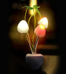 Led Mushroom Light