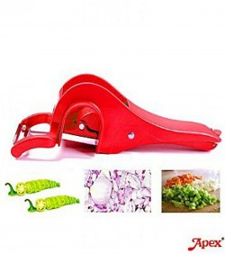 Apex 2 In 1 Multi-Cutter With Peeler