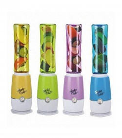Shake N Take Multi-function Blender - Multicolor
