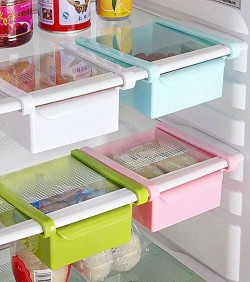 Refrigerator Storage Boxes