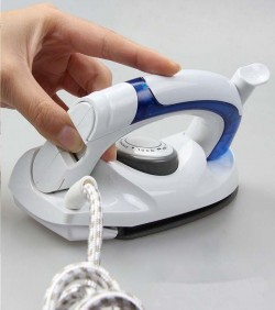 Portable Travel Iron - 2559