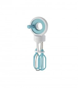 Homebiz Bd Hand Beater - Sky Blue