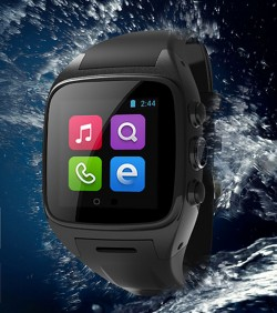 X01 Android Water Proof Smart Watch