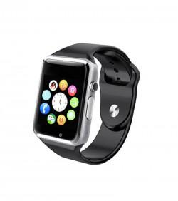 A1 Smart Watch silver