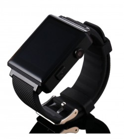 G900 Smart Watch black