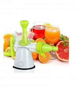 Manual Juice Machine