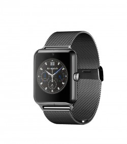 Z50 SIM Supported Smart Watch