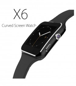 Iradish x6 is an Apple Watch