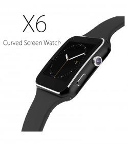 Iradish x6 is an Apple Watch