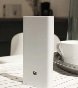 Genuine Xiaomi Mi Power Bank 2 10000mAh - 3533