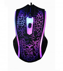 Havit Magic Eagle MS736 Optical Gaming Mouse - 3534