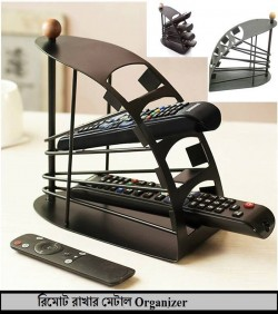 REMOTE CONTROLLER STORAGE RACK - 2578
