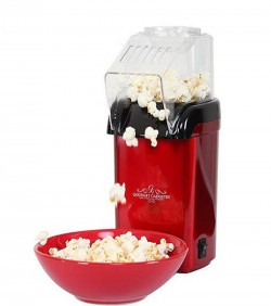 Electric popcorn machine kt861