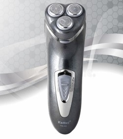 Kemei Rechargeable Shaver - KM890