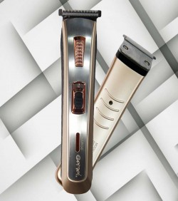 Gemei Professional Hair Clipper & Trimmer - GM6015