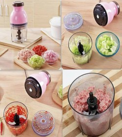 Fast and Smooth Food Preparation Capsule Cutter - Multi Color