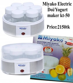 Miyako Electric Doi Maker kt50