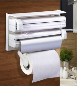 Triple Paper Roll Dispenser - 2622