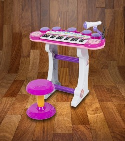 Baby Rock & Key Board(Piano) - 4513