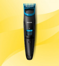 Philips Beard Trimmer & Shaver - QT4003