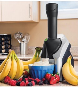 Fruit juce ice cream dessert maker-2055
