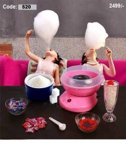 Electric Cotton candy maker ( হাওয়াই মিঠাই বানানোর মেশিন)