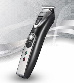 Kemei Rechargeable 9 in 1 Shaver,Trimmer,Nose Trimmer-KM1617