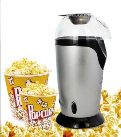Jiangxin Electric Popcorn Maker - 2043