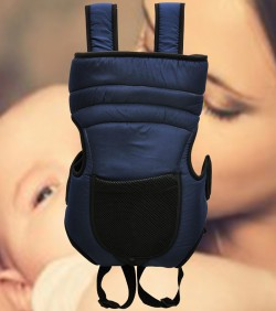 3 in 1 soft Baby Carrier - 4529