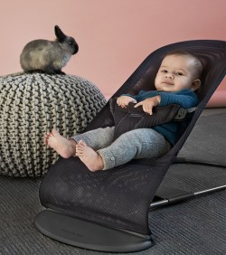 Baby Bouncer Balance Soft - 2584
