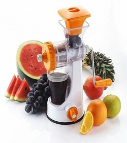 Manual Hand Juicer - Radhe