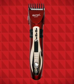 Gemei Electronic Trimmer for Men - GM6051