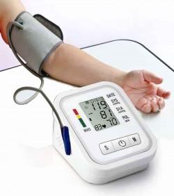 digital blood pressure machine ( ব্লাড প্রেসার মাপার যন্ত্র )