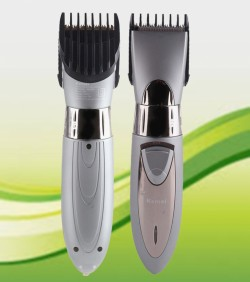Kemei Waterproof Electric Hair Clipper & Trimmer-KM605