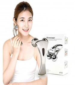 3D Body massager