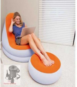 Inflatable Air Chair AF-10